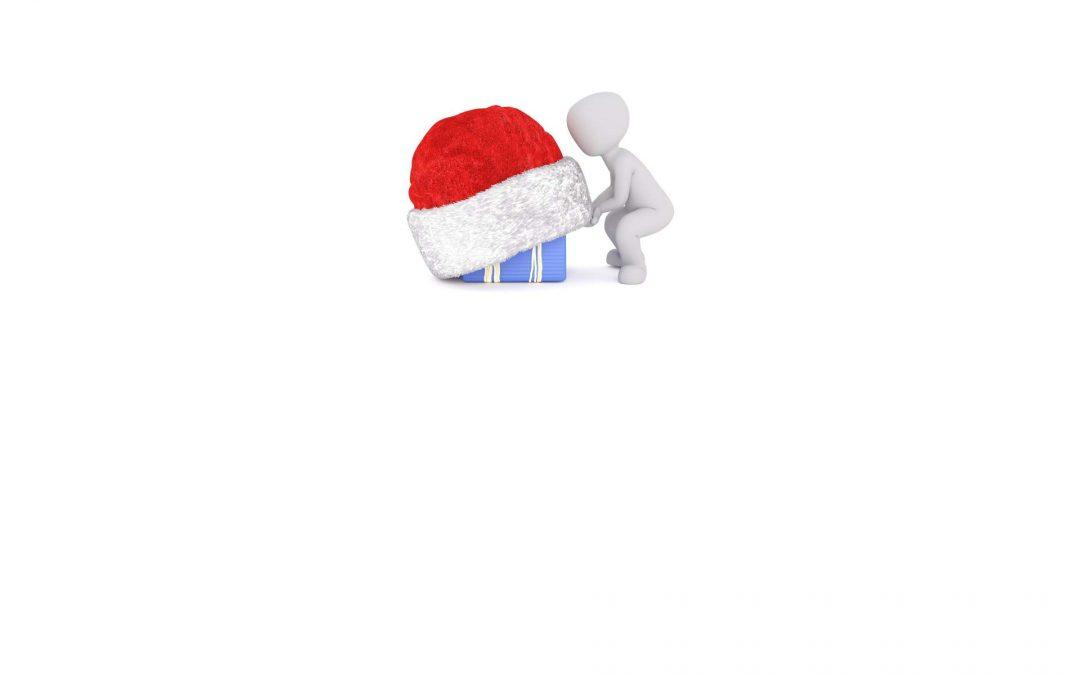 Pięć czapek Mikołaja