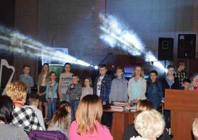 Koncert charytatywny 2016-2017 8
