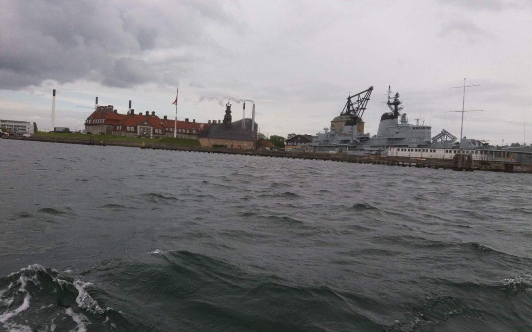 Wycieczka do Kopenhagi