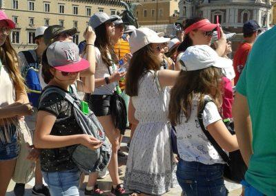 Wycieczka do Włoch 2016-2017 12