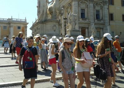 Wycieczka do Włoch 2016-2017 14