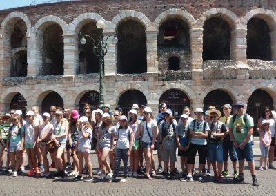 Wycieczka do Włoch 2016-2017 2