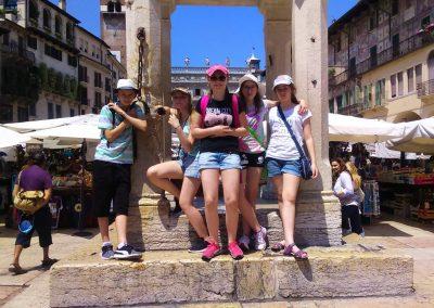 Wycieczka do Włoch 2016-2017 38