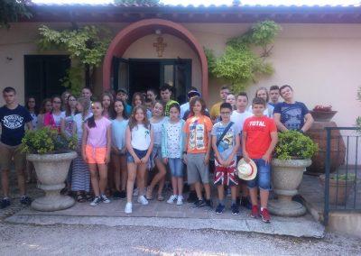 Wycieczka do Włoch 2016-2017 42