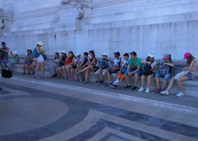 Wycieczka do Włoch 2016-2017 45