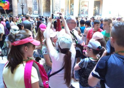 Wycieczka do Włoch 2016-2017 48