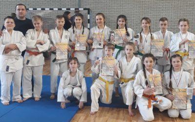 Indywidualne Mistrzostwa Wielkopolski Szkół Podstawowych w judo