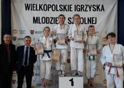Judo 2017-2018 1