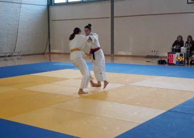 Judo 2017-2018 2