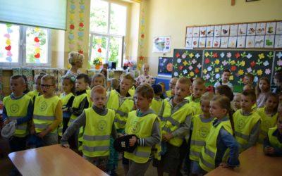 Przedszkole im. Kubusia Puchatka w naszej szkole