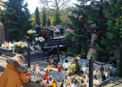 Cmentarz 2018-2019 6