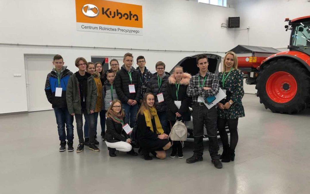 """Language Abenteuer in Kaczki Średnie"""