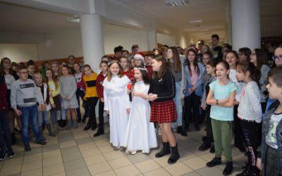 MERRY CHRISTMAS – FROHE WEIHNACHTEN