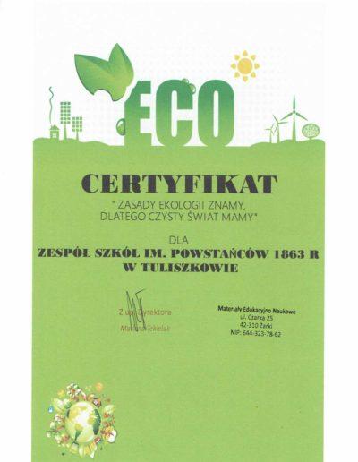 certyfikat 2018-2019 4