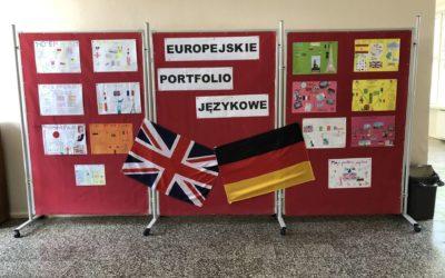 Europejskie Portfolio Językowe – innowacja pedagogiczna