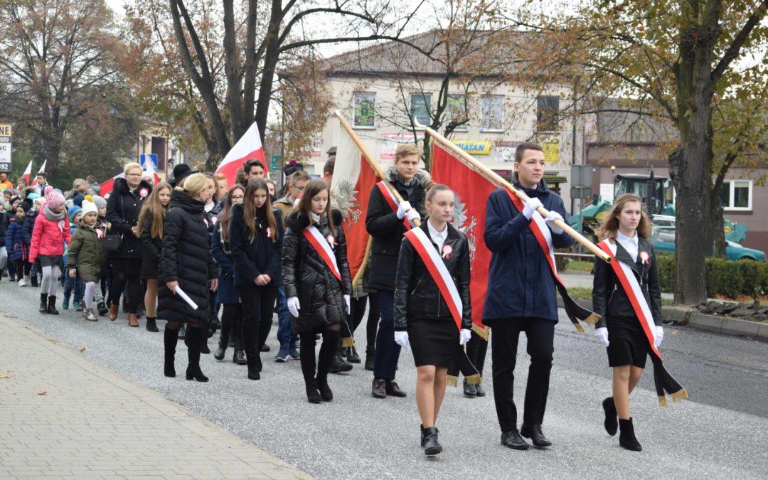 Marsz z Niepodległą