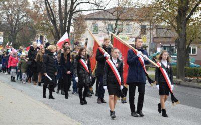 Marsz zNiepodległą