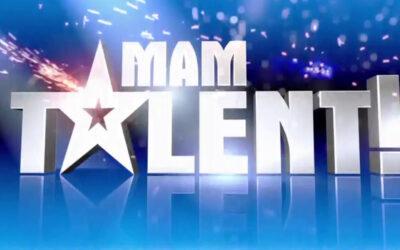 Mam Talent – film